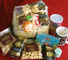 Themed Gift Basket Ideas Hawaiian Gift Basket Island Bounty
