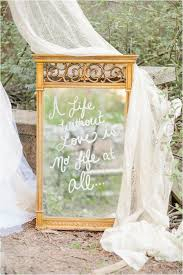 wedding backdrop quotes s day wedding quotes sayings a lowcountry wedding
