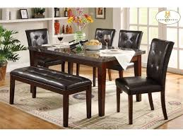 d109 5 piece dining room set u2013 united furniture