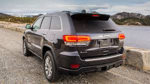 jeep cherokee easter eggs 2014 jeep grand cherokee gets improved engine interior for best