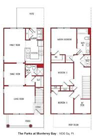 45 best nsa monterey ca images on pinterest home floor plans