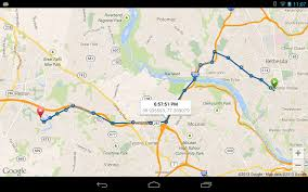 triplog 2 0 mileage tracker android apps on google play