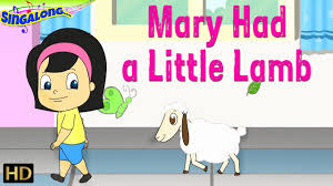 mary had a little lamb hd country music style nursery