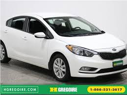 auto 4 porte used 2016 kia forte lx auto 4 porte ac bluetooth for sale in