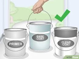 should i put a top coat on painted cabinets how to do a base coat clear coat paint with pictures