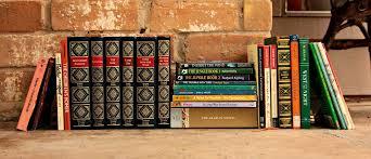 Mcgraw Bookshelf Twentieth Century Classics Laura U0027s Bookshelf