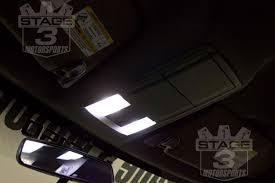 2004 2014 f150 interior lighting u0026 leds