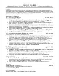 Sample Education Resumes by 100 Brand Ambassador Job Description For Resume Index Of