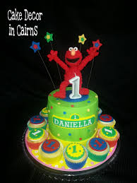 elmo cake topper cake decor in cairns how i made my fondant elmo cake topper