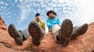how to choose the right hiking shoes u0026 038 backpacking boots