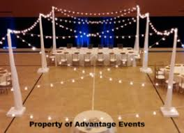 table rentals columbus ohio wedding decor and event rentals columbus oh backdrops lighting pipe