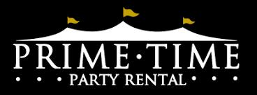 party rentals cleveland ohio prime time party rental i dayton cincinnati i rentals