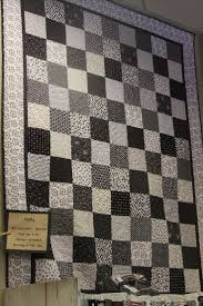 Black And White Design by Best 25 Black And White Quilts Ideas Only On Pinterest White