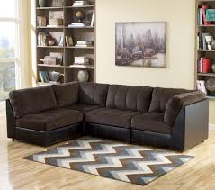 Marlo Furniture Rockville Maryland by Signature Design By Ashley Hobokin Chocolate Contemporary 4