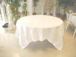 square tablecloth on round table party square tablecloth on round table iron wood