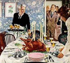 328 best thanksgiving images on vintage thanksgiving