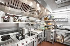 kitchen impressive burger restaurant kitchen layout home decor