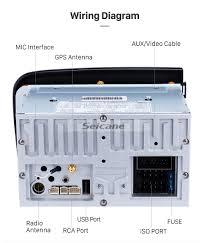 car stereo radio dvd player head unit gps navi for volvo s80 1998