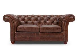 canap chesterfield 2 places cuir canapé chesterfield en cuir westminster 2 places