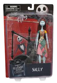 nightmare before sally toys r us