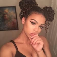 pics of black pretty big hair buns with added hair teddy bear buns hair styles pinterest teddy bear bears and