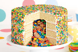 party cake pinata party cake