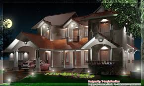 Kerala House Plans With Photos And Price Low Cost Kerala House Plans With Estimate