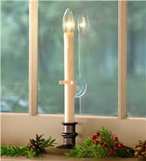 battery operated window lights window candles battery operated candle plow hearth