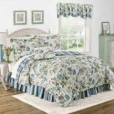 Bed Bath And Beyond Larkspur Dena Home Valentina Quilt In Aqua 79 99 Shams 29 99 Ea