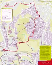 Maps Route by Routes And Maps Essex County Council
