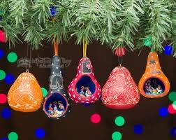 Southwestern Christmas Decorating Ideas 3326 Best All Around The Christmas Tree Images On Pinterest