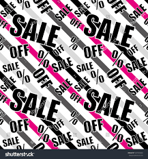 sale background black gray pink color stock vector 542940424