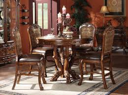 Kathy Ireland Dining Room Furniture by Acme12160 Jpg