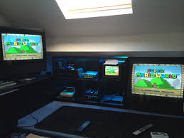 video game man cave brucall com