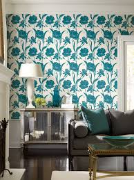 12 brilliant living room paint and wallpaper ideas
