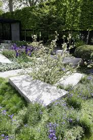 ulf nordfjell u0027s modernist u0027cottage garden u0027 for the daily telegraph