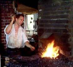 an 18th century trades sler the colonial williamsburg