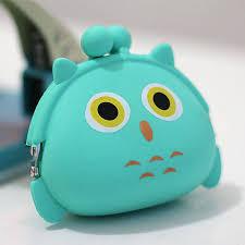 Dompet Koin Karakter coin pouch animal dompet koin karakter hewan lucu solusi mudah