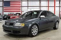 2003 audi rs6 for sale audi rs6 for sale hemmings motor