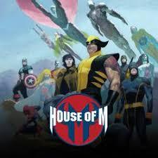 house of m house of m 2005 comic books comics marvel