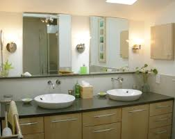 Bathroom Mirrors Frameless Frameless Bathroom Mirrors