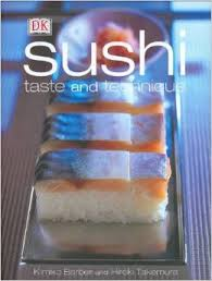 sushi for beginners book sushi book reviews get honest and reviews of the