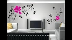 wallpaper designs for home interiors 50 wallpaper design for living room home decoration ideas 2019