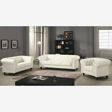 canap chesterfield cuir blanc chesterfield cuir blanc élégant canape chesterfield cuir blanc