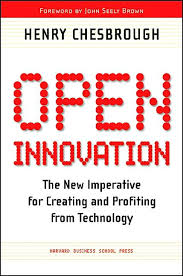 Henry Chesbrough - Open Innovation