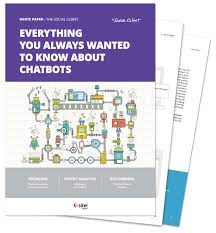everything you need to know about chatbots sitel group
