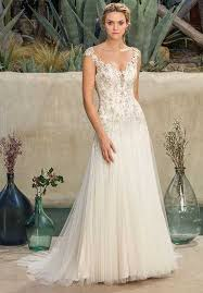 illusion neckline wedding dress illusion neckline wedding dresses