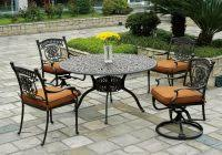 patio table sets lovely patio furniture sets with umbrella olbul