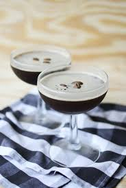 chocolate espresso martini easy espresso martini u2013 a beautiful mess