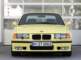 Bmw M3 Coupe - bmw m3 coupe e36 1992 1998 c cars front view 1 4k pins